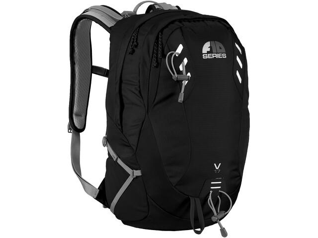 Vango F10 V 17 Mochila, black